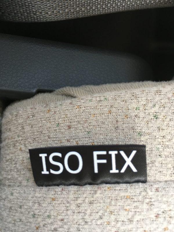 ISOFIX 2