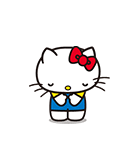 キティ お礼